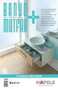 Banyo Mutfak Dergisi 84.Sayı