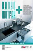 Banyo Mutfak Dergisi 85.Sayı