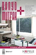 Banyo Mutfak Dergisi 86.Sayı