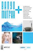 Banyo Mutfak Dergisi 70.Sayı