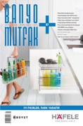 Banyo Mutfak Dergisi 87.Sayı
