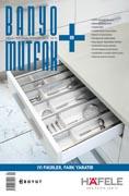 Banyo Mutfak Dergisi 89.Sayı