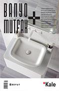 Banyo Mutfak Dergisi 93.Sayı