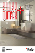 Banyo Mutfak Dergisi 95.Sayı
