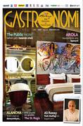 Banyo Mutfak Dergisi 111.Sayı