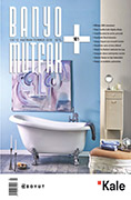 Banyo Mutfak Dergisi 101.Sayı