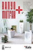 Banyo Mutfak Dergisi 106.Sayı