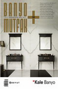 Banyo Mutfak Dergisi 108.Sayı
