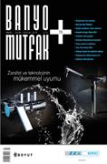 Banyo Mutfak Dergisi 73.Sayı