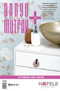 Banyo Mutfak Dergisi 78.Sayı