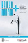 Banyo Mutfak Dergisi 80.Sayı